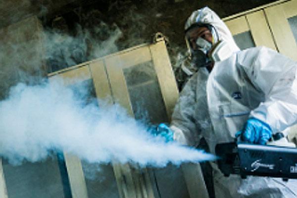 Global Asbestos Services