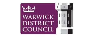Client Warwick District Council